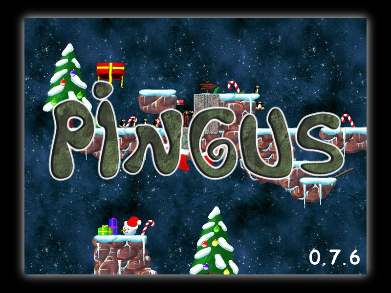 Pingus - A journey into the unknown...